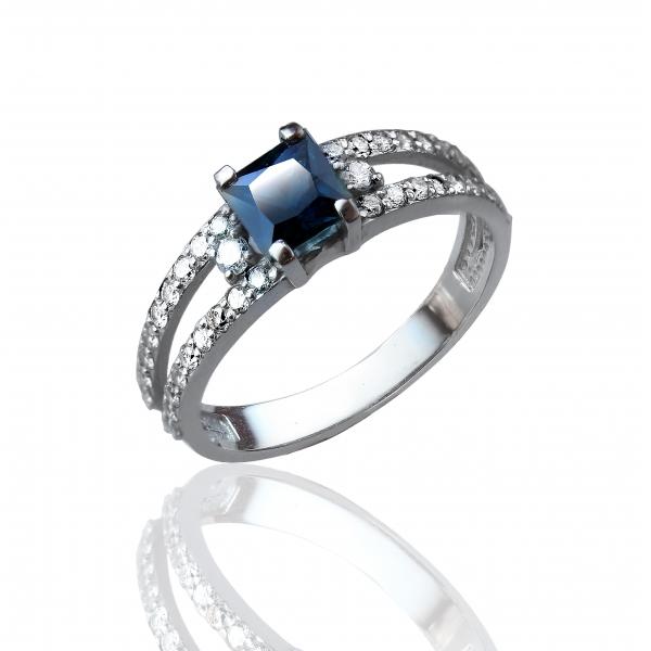 серебряные кольца спаси и сохрани цена