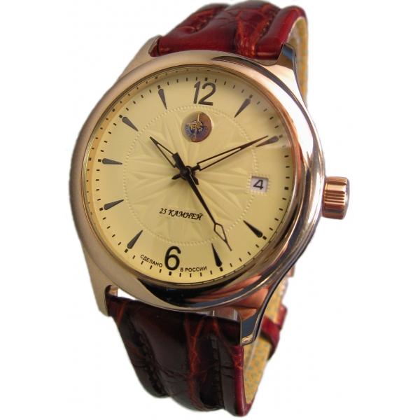 Купить золотые часы мужские недорого